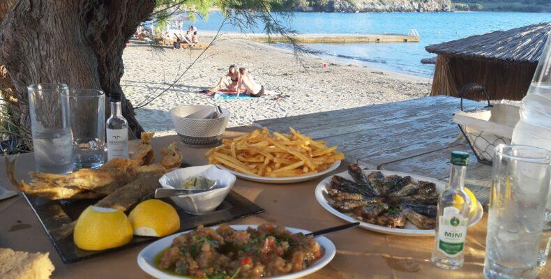 greek tavern