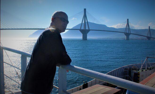 patras rio bridge