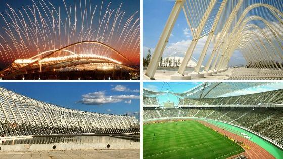 OAKA Olympic Stadium